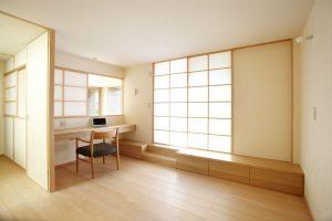 03やすらぎの家_洋室