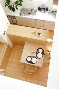 03やすらぎの家_キッチン
