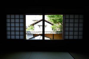 04清水五条の家_2階窓