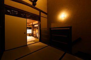 07大宮島原の家_寝室