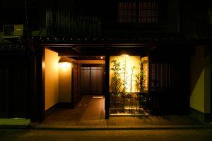 07大宮島原の家_夜景