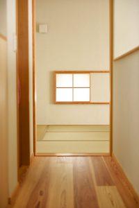 09小さな二世帯住宅_和室