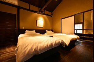 11南聖町の家_寝室