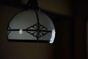 13聚楽第の家_照明