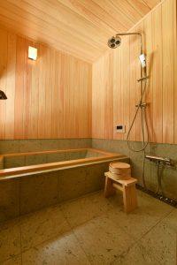 13聚楽第の家_浴室