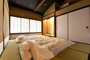 13聚楽第の家_寝室