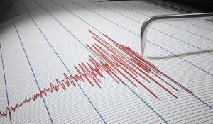 地震イメージ